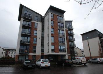 Thumbnail 2 bed flat to rent in Haughview Terrace, Oatlands, Glasgow