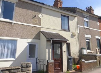 Thumbnail 2 bed terraced house to rent in Deacon Street, Swindon