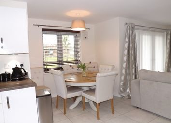 Thumbnail 2 bedroom flat to rent in Fairfields, Milton Keynes