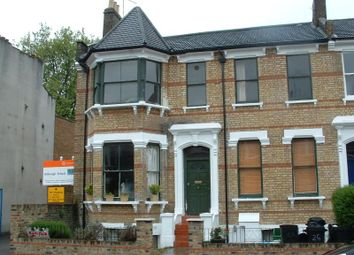 Thumbnail 2 bed flat to rent in Ickburgh Road, Hackney