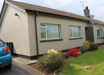 Thumbnail 3 bed bungalow for sale in Cherrywood Grove, Newry