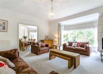 Thumbnail 3 bed flat for sale in Coppice Drive, Harrogate, North Yorkshire