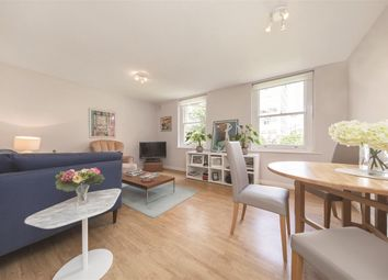 Thumbnail 1 bed flat for sale in Linden Gardens, London