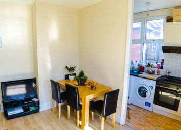 Thumbnail 3 bed flat to rent in Fulham Palace Road, Hammersmith, London, 9Pa