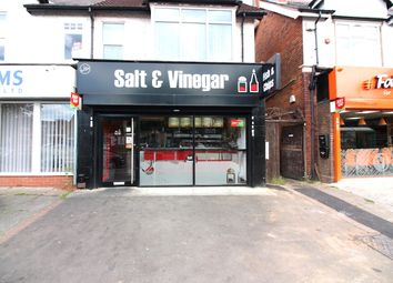 Thumbnail Restaurant/cafe to let in Stratford Road, Hall Green Birmingham