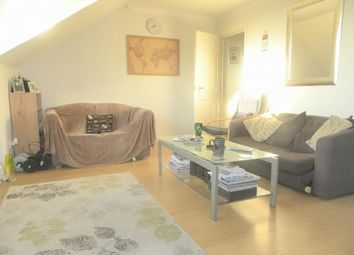Thumbnail 1 bed flat to rent in Albany Road, London