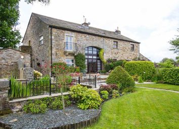 Thumbnail 4 bed semi-detached house for sale in Stock Lane, Middop, Gisburn, Clitheroe