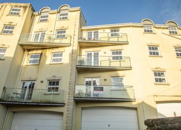 Thumbnail 2 bed flat for sale in Barley Market Street, Tavistock