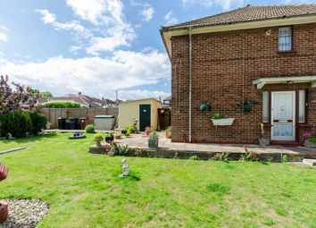 Thumbnail 3 bed end terrace house for sale in Barr Road, Gravesend