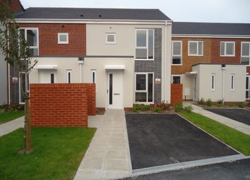 Thumbnail 3 bed semi-detached house to rent in Eaton Drive, Southport