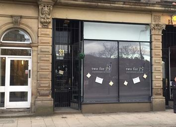 Thumbnail Retail premises to let in 31 Northgate, Halifax