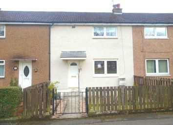 Thumbnail 2 bed terraced house to rent in Colonsay Road, Paisley