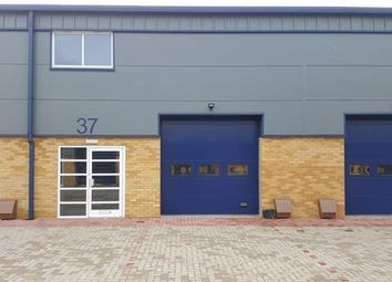 Thumbnail Warehouse to let in Unit K37, Glenmore Business Park, Chichester By Pass, Chichester, West Sussex
