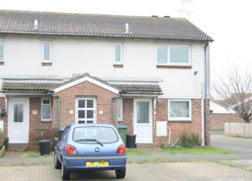 Thumbnail 1 bed flat to rent in Armada Way, Littlehampton, West Sussex