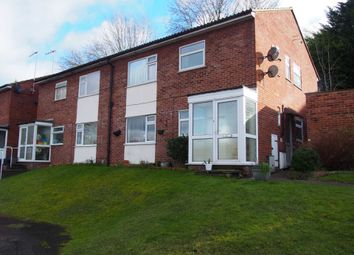 Thumbnail 2 bed flat to rent in Milldun Way, High Wycombe