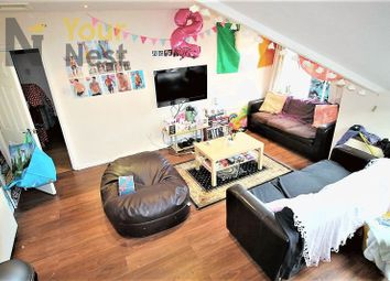 Thumbnail 6 bed flat to rent in Flat 7, Cardigan Road, Hyde Park