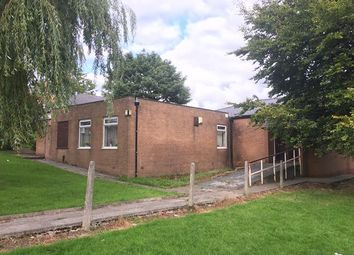 Thumbnail Commercial property for sale in St Johns The Evangelist, Breightmet Drive, Breightmet, Bolton, Lancashire