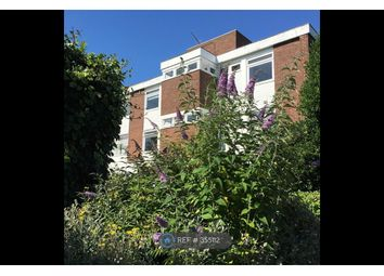 Thumbnail 2 bed flat to rent in Sweyn Place, Blackheath