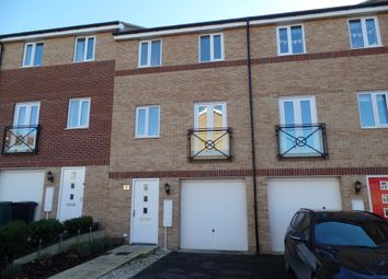 Thumbnail 3 bed property to rent in Teasel Way, Hampton Vale, Peterborough.