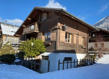 Thumbnail 3 bed chalet for sale in Biot, Rhone-Alpes, 74430, France