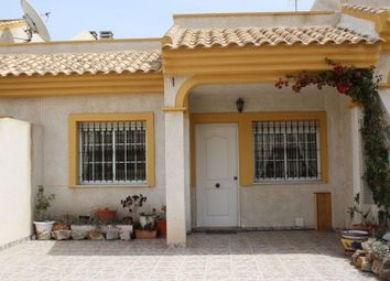 Thumbnail 3 bed bungalow for sale in Murcia, Alicante, Spain