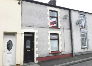 Thumbnail 2 bed terraced house for sale in Pennant Street, Ebbw Vale