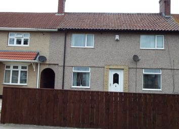 3 bed terraced house for sale in Bedale Avenue, Billingham TS23