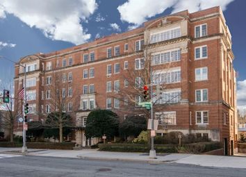 Thumbnail 3 bed apartment for sale in Dc, District Of Columbia, 20008, United States Of America