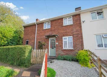 Thumbnail 3 bed semi-detached house for sale in Hermes Avenue, Tiverton