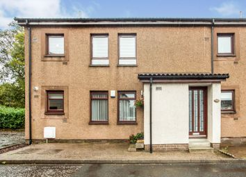 2 bed flat for sale in Kestrel Court, Hardgate, Clydebank G81