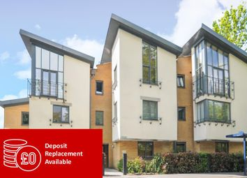 Thumbnail 2 bed flat to rent in St Clements, Oxford