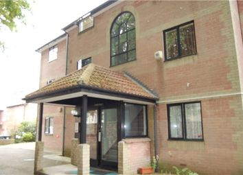 Thumbnail 2 bed flat to rent in Salisbury Road, St. Annes Park, Bristol
