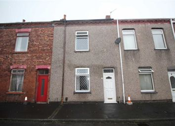 Thumbnail 2 bed terraced house for sale in Crompton Street, Hindley/Platt Bridge, Wigan