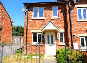Thumbnail 2 bed town house to rent in Old Oaks View, Doncaster Road, Barnsley
