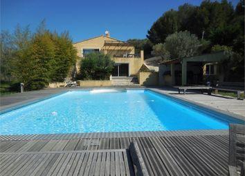 Thumbnail 4 bed property for sale in Provence-Alpes-Côte D'azur, Var, Le Castellet