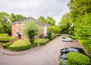 Thumbnail 2 bed flat for sale in Mitre Gardens, London Road, Bishop's Stortford