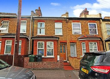 Thumbnail 2 bed terraced house for sale in Goldsmith Road, Walthamstow, London