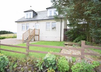 Thumbnail 3 bed detached house for sale in County Cottage, Dunsyre Road, Lanark
