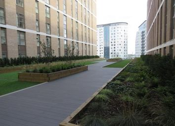 Thumbnail 2 bed flat to rent in The Priory Queensway, Birmingham