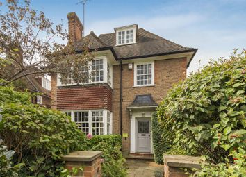 Thumbnail 6 bed cottage for sale in Heathgate, London