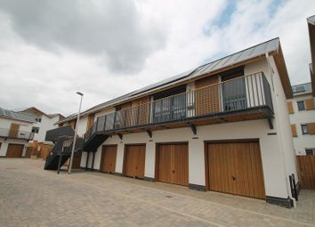 Thumbnail 2 bed flat to rent in Malpass Drive, Hanham, Bristol