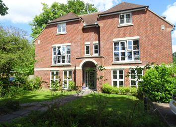 Thumbnail 2 bed flat for sale in Simmons Court, Guildford
