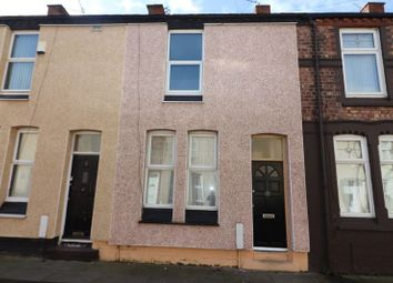 Thumbnail 2 bed terraced house to rent in Smollett Street, Bootle