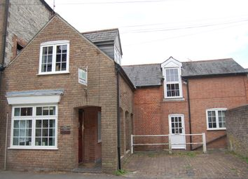 Thumbnail Office for sale in 58 Icen Way, Dorchester - Under Offer