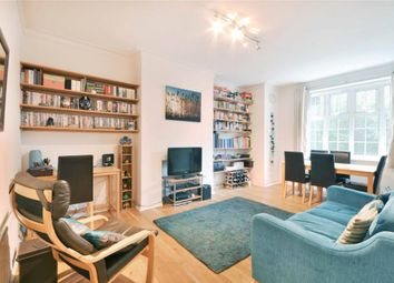 Thumbnail 2 bedroom flat to rent in Acol Road, South Hampstead