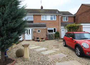 Thumbnail 4 bedroom semi-detached house for sale in Chaplewick Close, Shrivenham