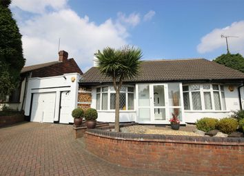 Thumbnail 2 bed detached bungalow for sale in 188 Manor Way, Halesowen, West Midlands
