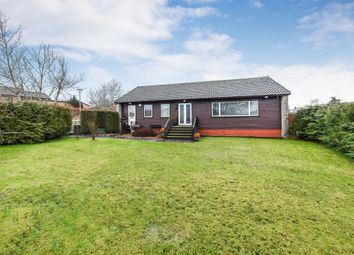 Thumbnail 3 bed detached bungalow for sale in East Edith Street, Darvel