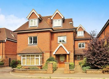 Thumbnail 2 bed flat for sale in Send Road, Send, Woking