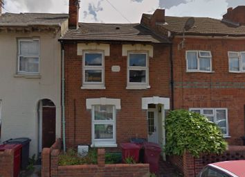 Thumbnail 5 bed terraced house to rent in Amity Road, Reading